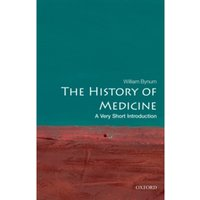 The History of Medicine: A Very Short Introduction by William F. Bynum (Paperback, 2008)