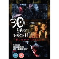 30 Days Of Night Blood Trails DVD