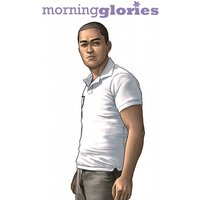 Morning Glories Volume 8 Paperback