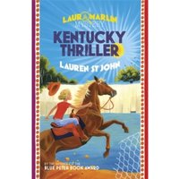 Laura Marlin Mysteries: Kentucky Thriller : Book 3