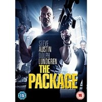 The Package DVD