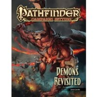 Pathfinder Campaign Setting: Demons Revisited