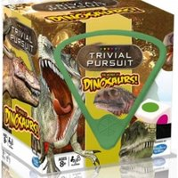 Trivial Pursuit Dinosaurs Board Game