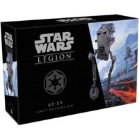 Star Wars Legion: AT-ST Unit Expansion Board Game