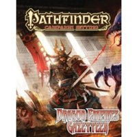 Pathfinder Campaign Setting: Dragon Empires Gazetteer