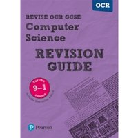 Revise OCR GCSE (9-1) Computer Science Revision Guide : (with free online edition)
