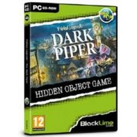 Fabled Legends: The Dark Piper Hidden Object Game for PC (CD-ROM)