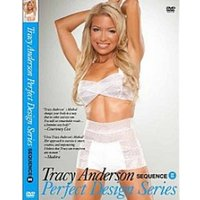 Tracy Anderson Perfect Design Series Sequence II DVD