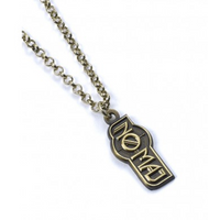 No-Maj Necklace