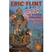 1636: The Saxon Uprising (Ring of Fire) Hardcover