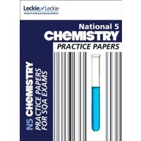 National 5 Chemistry Practice Exam Papers
