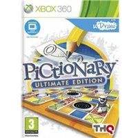 uDraw Pictionary Ultimate Edition Game
