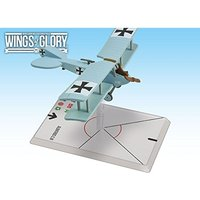 Wings of Glory WWI: Albatros CIII (Luftstreitkräfte) Board Game
