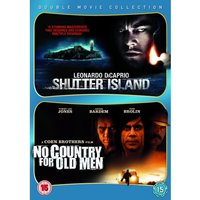 Shutter Island/No Country For Old Men DVD