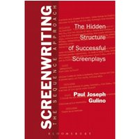 Screenwriting : The Sequence Approach
