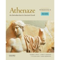 Athenaze, Workbook II : An Introduction to Ancient Greek