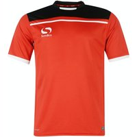 Sondico Precision Training T Adult X Large Red/Black