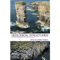 Geological Structures : An Introductory Field Guide