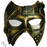 Steampunk Phantom (Pack of 3) Mask