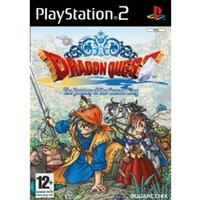 Dragon Quest The Journey of the Cursed King Game
