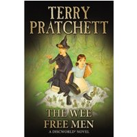 The Wee Free Men : (Discworld Novel 30)
