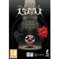 The Binding of Isaac Unholy Edition Game