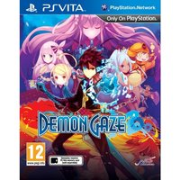 Demon Gaze PS Vita Game