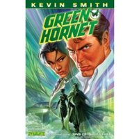 Kevin Smiths Green Hornet TP Vol 01