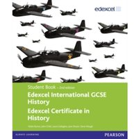 Edexcel International GCSE History Student Book second edition