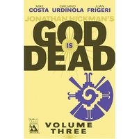 God Is Dead Volume 3
