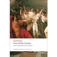 Lives of the Caesars by Suetonius (Paperback, 2008)