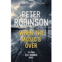 When the Music's Over : DCI Banks 23