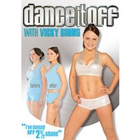 Dance It Off With Vicky Binns