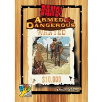 Bang: Armed and Dangerous Expansion