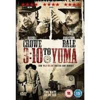 3:10 To Yuma DVD (2007)