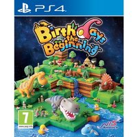 Birthdays The Beginning PS4 Game