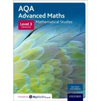 AQA Mathematical Studies Student Book : Level 3 Certificate