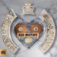 Various Artists: Ministry Of Sound - R&B Mixtape CD