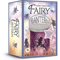 Make Your Own Fairy Lantern