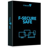 F-SECURE SAFE Full license 2year(s) Multilingual