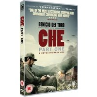 Che Part 1 DVD