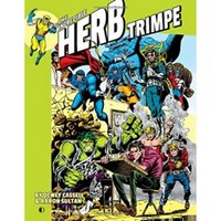 Incredible Herb Trimpe Hardcover
