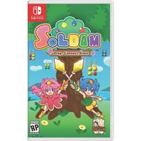 Soldam Drop, Connect, Erase Nintendo Switch Game