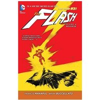 The Flash Volume 4 Reverse The New 52 Paperback