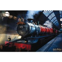 Harry Potter - Hogwarts Express Maxi Poster