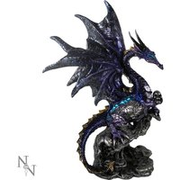 Overseer Dragon Figurine