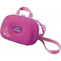 Ex-Display Vtech Kidizoom carrying case in pink Used - Like New