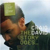 Craig David The Story Goes CD