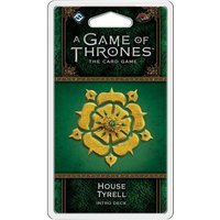 Game of Thrones House Tyrell Intro Deck