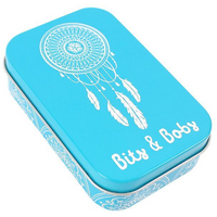 Bits & Bobs Dreamcatcher Tin Pack Of 12